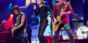 VIDEO Trupa The Rolling Stones plănuieşte deja turneul pentru a 60-a aniversare