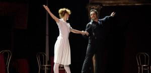 """VIDEO Teatrul Naţional de Operetă """"Ion Dacian"""" lansează albumul de şansonete """"Paris, mon amour"""""""