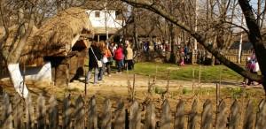 Muzeul Satului din Capitală va găzdui joi Târgul de Sfânta Maria