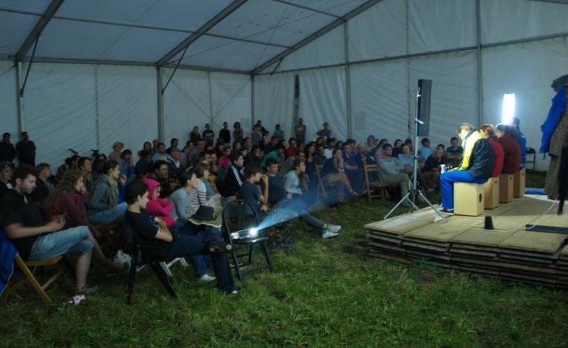 VIDEO Fân Fest va avea loc între 15 şi 18 august la Roşia Montană