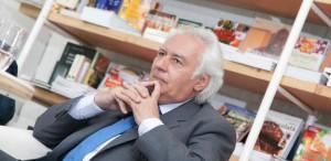 Lucian Boia – întâlnire cu cititorii la Librăria Humanitas de la Cişmigiu