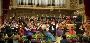 VIDEO Orchestra Română de Tineret va fi prezentă pe 18 iulie la Roma