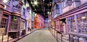 VIDEO Lumea lui Harry Potter poate fi vizitată virtual pe Google Maps