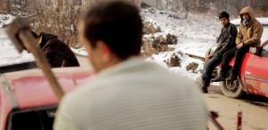 """VIDEO """"Un episod din viaţa unui adunător de fier vechi"""" va intra din 9 august în cinematografe"""