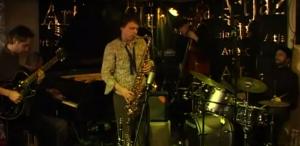 VIDEO Grupul de jazz The PlastX concertează vineri la Tulcea