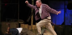 """Festivalul """"Bucureştii lui Caragiale"""" aduce pe scenă şase teatre şi două universităţi de profil"""
