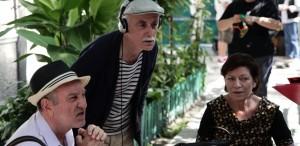 """VIDEO Stere Gulea: """"Sunt o babă comunistă"""" este un film despre normalitate şi haz"""