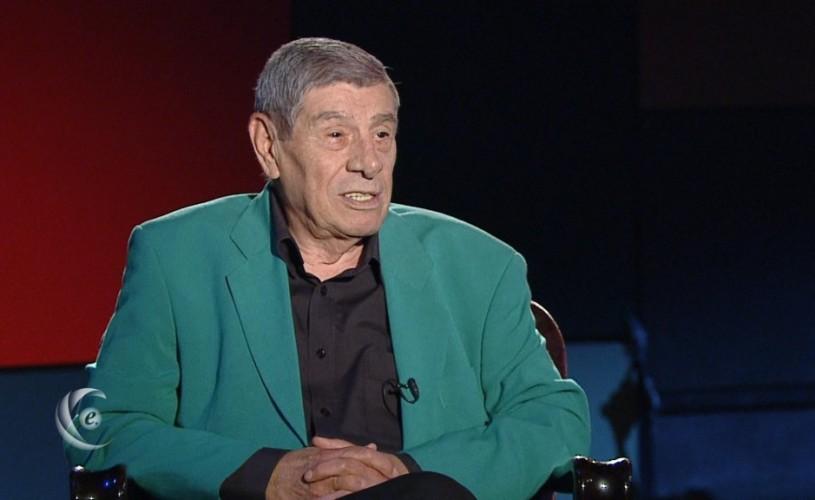 """Mitică Popescu: """"Am ajuns primul la teatru şi am plecat întotdeauna ultimul"""""""