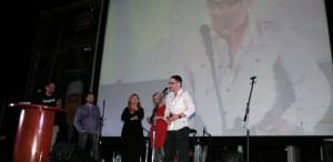 VIDEO Cel mai votat film din istoria festivalului Anonimul, în proiecţie specială la NCRR