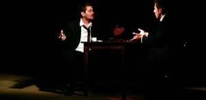 """Câștigă o invitaţie la comedia """"Zaruri şi cărţi"""", cu Florin Piersic Jr.!"""