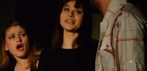 """Câştigă o invitaţie la spectacolul """"Shot sau Comedia relaţiilor"""", cu Andreea Bibiri!"""