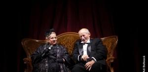 """VIDEO Silviu Purcărete, Victor Rebengiuc, Mariana Mihuţ şi Mihai Mălaimare vor participa la Festivalul de Teatru """"Ariel Inter Fest"""""""