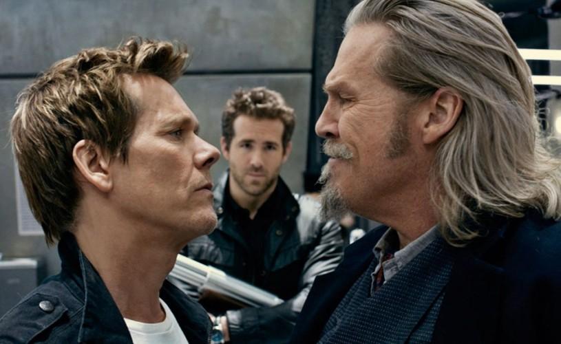 """Câştigă două invitaţii la filmul """"R.I.P.D. Copoi pentru strigoi"""", cu Ryan Reynolds!"""