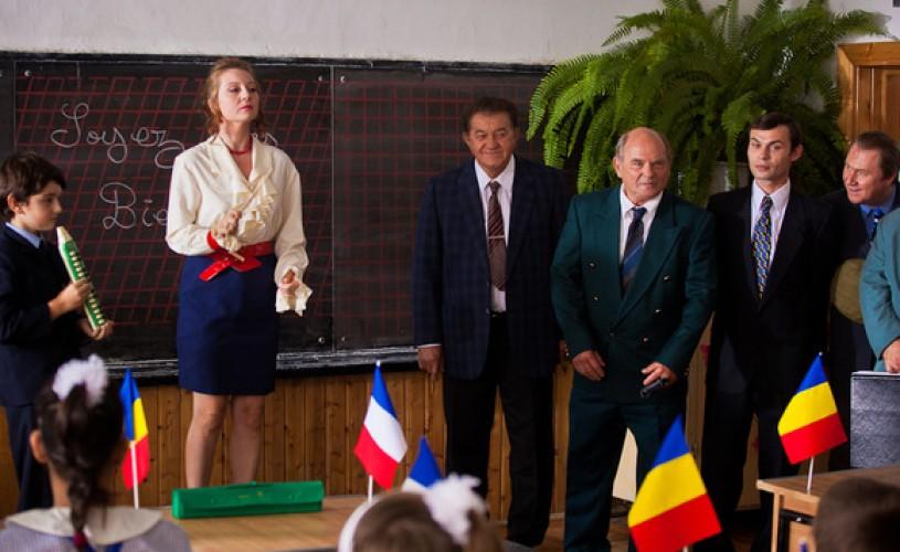 """VIDEO Filmul """"Despre oameni şi melci"""" a fost premiat la Festivalul de la Palic, Serbia"""