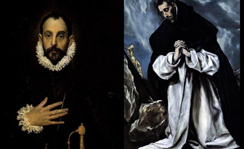 Un tablou de El Greco a fost vândut cu o sumă record la o licitaţie la Londra