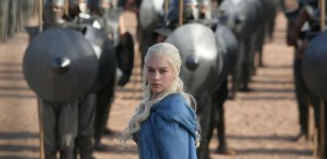 """VIDEO """"American Horror Story"""" şi """"Game of Thrones"""" au primit cele mai multe nominalizări la Primetime Emmy Awards"""