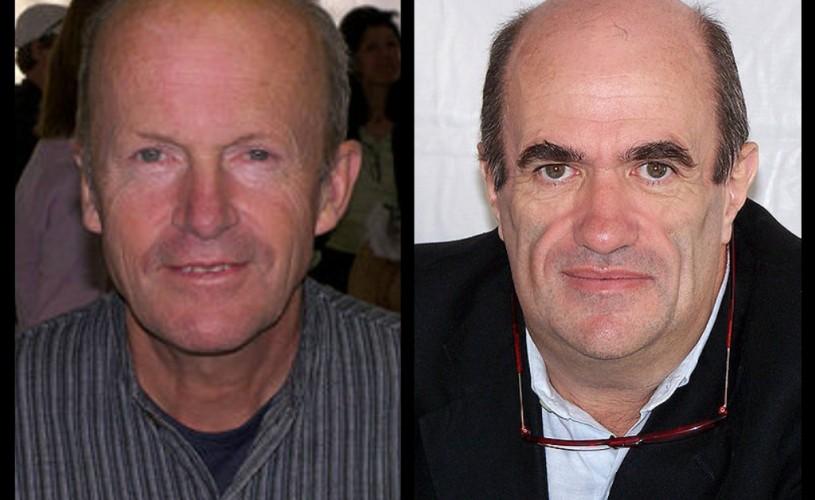 Jim Crace şi Colm Toibin concurează pe lista lungă pentru Man Booker Prize 2013