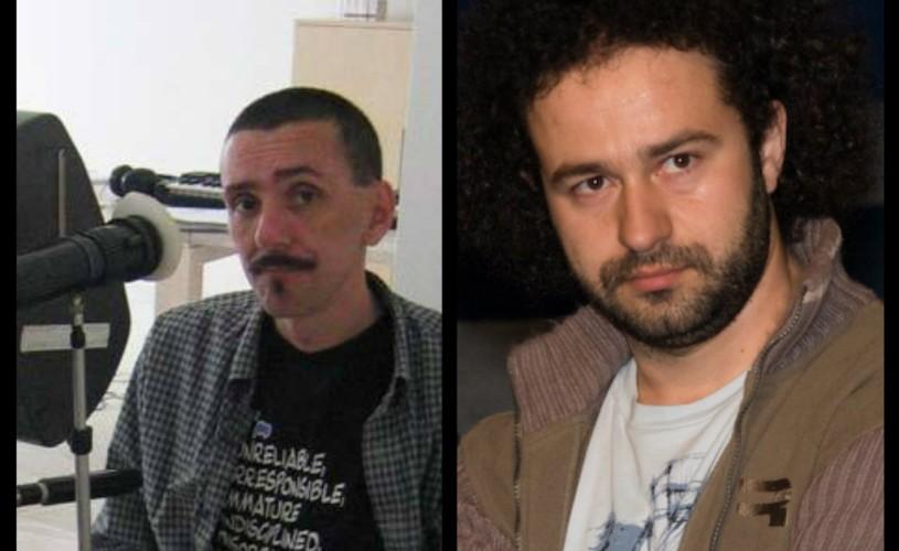 """VIDEO Filme de Adrian Silişteanu şi Gheorghe Preda, la Festivalul """"Anonimul"""""""