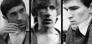 VIDEO Tinerii rebeli ai filmului românesc (1)