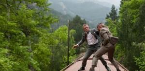 """VIDEO Cel de-al 24-lea film din seria """"James Bond"""" se va intitula """"Devil May Care"""""""