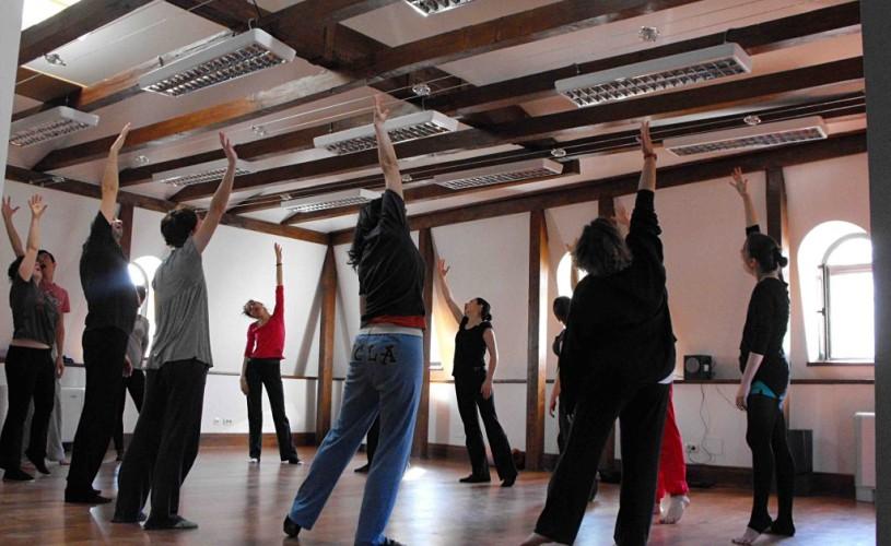 """Teatrul Fără Frontiere lansează Academia de Vară """"Masterclass"""""""