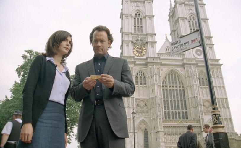 """VIDEO Tom Hanks va juca în adaptarea cinematografică a romanului """"Inferno"""" de Dan Brown"""