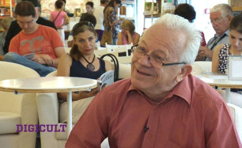 """Valentin Uritescu: """"Asta înseamnă mulţumirea sufletească: să-ţi faci bine treaba"""""""