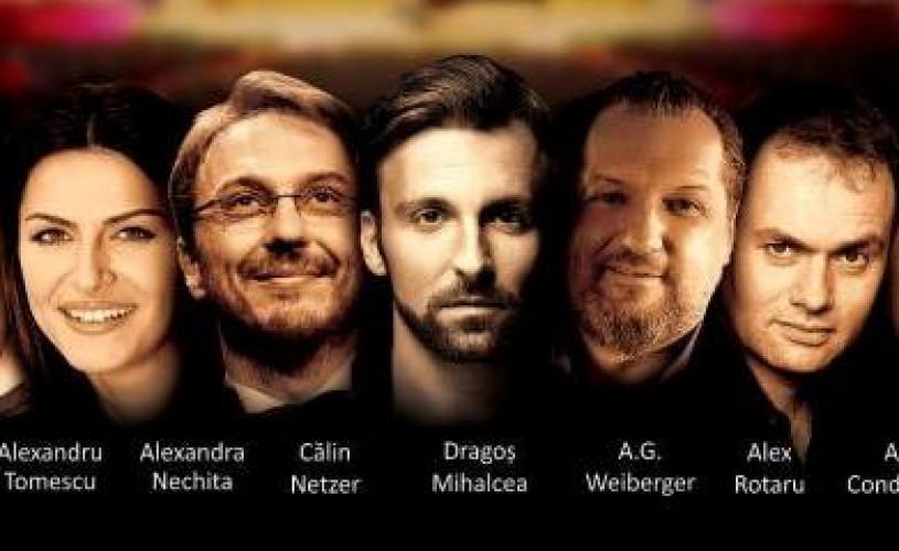 """Campania """"Români pentru o lume"""" a ajuns la ultima etapă: Concursul """"Tribut Valorilor Culturale Româneşti"""""""