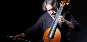 """VIDEO Muzicianul Jordi Savall, un iubitor al compoziţiilor lui Dimitrie Cantemir, vine la Festivalul """"Enescu"""""""