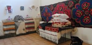 """Le Monde prezintă """"irezistibila atracţie poetică a Muzeului Ţăranului Român"""""""