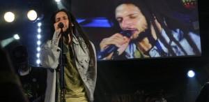 VIDEO Julian Marley, fiul legendarului Bob Marley va cânta în premieră la Arenele Romane