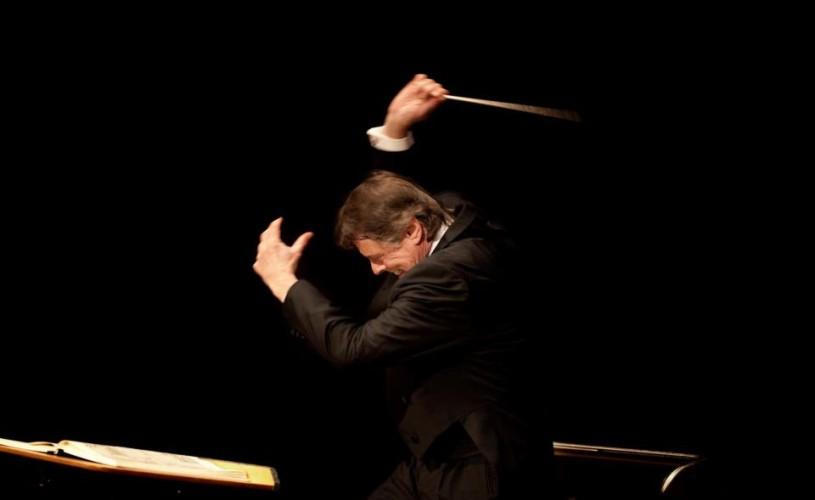 """VIDEO Mariss Jansons, """"probabil cel mai bun dirijor al momentului"""", urcă pe scena Festivalul """"Enescu"""""""