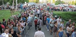 """Record absolut în circuitul muzeal românesc: peste 88.000 vizitatori la expoziţia """"The Human Body"""""""