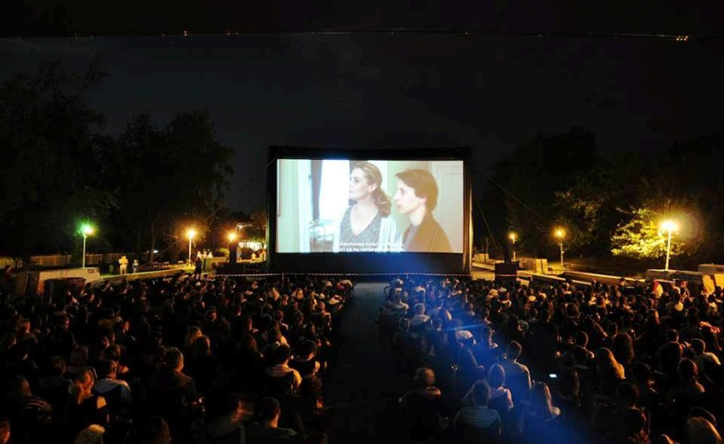 VIDEO Între 18 august şi 8 septembrie, Caravana Metropolis se mută în Parcul Titan, pe Insula Artelor