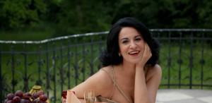 VIDEO Angela Gheorghiu vrea ca informaţiile despre relaţia sa cu Alagna să fie publicate doar cu acordul lor