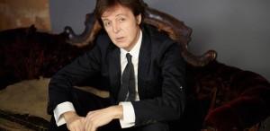 VIDEO Paul McCartney colaborează cu nume importante din industria muzicală pentru a lansa un nou album