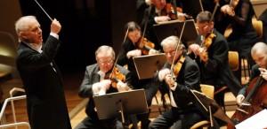 """FOTO/VIDEO Zece mari concerte în Festivalul """"George Enescu"""""""