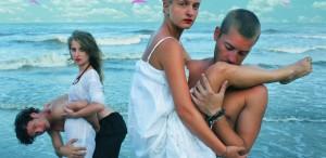 Spectacole la malul mării, la Gala Tânărului Actor - HOP!