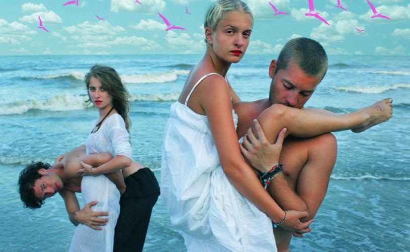 Spectacole la malul mării, la Gala Tânărului Actor – HOP!