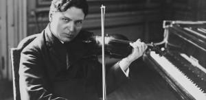 George Enescu - seară specială pe 23 noiembrie, la ICR New York