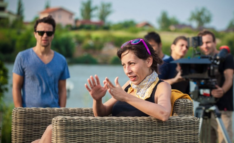 Love Building, premiat la Festivalul de Film de la Tirana