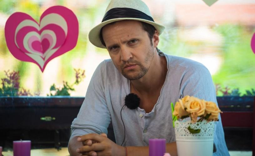 """VIDEO Dorian Boguţă trece printr-o """"depresie acută"""" în """"Love Building"""""""