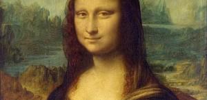 """""""Mona Lisa"""" moleculară: a fost realizată o copie a celebrei picturi de trei ori mai mică decât diametrul unui fir de păr"""