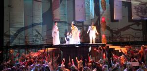 """""""Otello"""", premiera Operei Bucureşti, în Festivalul """"Enescu"""""""