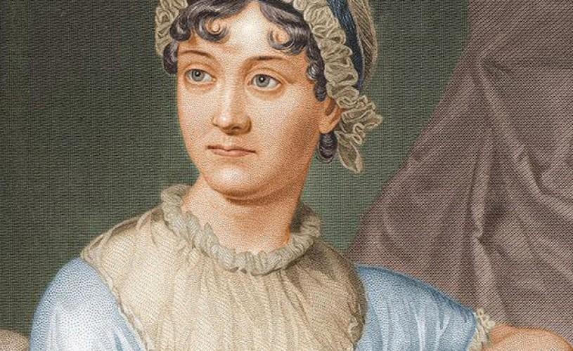 Guvernul britanic încearcă să interzică scoaterea din ţară a unui inel al scriitoarei Jane Austen