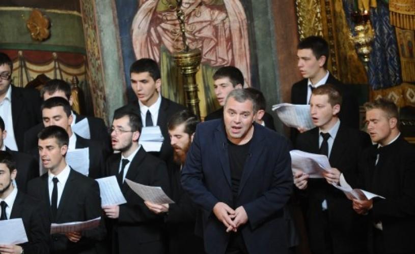 Constantin Chiriac, în recital la New York şi la Montréal