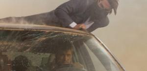 """VIDEO Christopher Mcquarrie va regiza cel de-al cincilea film din franciza """"Misiune: Imposibilă"""""""