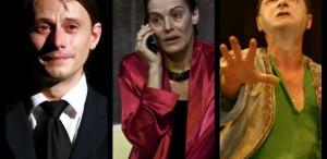 AUDIO-VIDEO Mari actori în mari spectacole, la UnderCloud