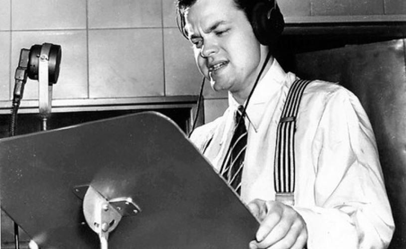 """VIDEO O copie restaurată a primului film regizat de Orson Welles, cu trei ani înainte de """"Citizen Kane"""", va fi prezentată la un festival italian"""