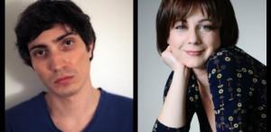 VIDEO Mirela Oprişor şi Paul Negoescu fac parte din juriile de lungmetraj şi scurtmetraj la Festivalul de la Sarajevo